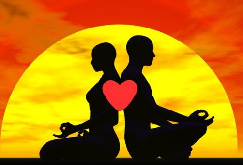 Deepening Intimacy: Couples Yoga & Journaling Workshop